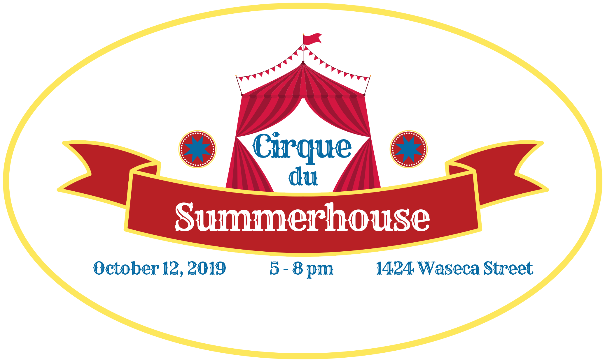 Summerhouse Circus Seal